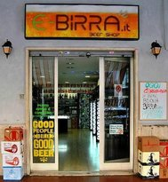 e-Birra.it Bistrot Pub & Beer Shop