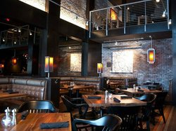 Hubbard Grille