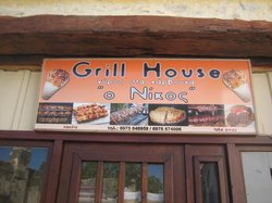 Nico's Grill House