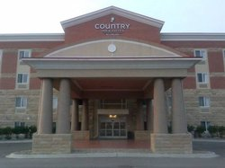 Country Inn & Suites By Carlson, Dearborn