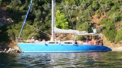 Sail the Day - Skiathos Sailing Trips
