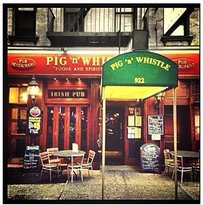 Pig'n Whistle On Third