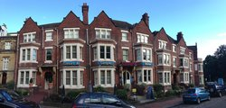 Smart and Simple Hotel Royal Tunbridge Wells