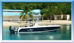 Island Time Power Boat Rentals