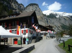 ‪Kandersteg International Scout Centre‬