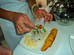 Arequipa's Cooking Classes