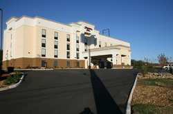 Hampton Inn Cookeville