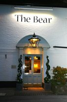 The Bear Hotel Hungerford