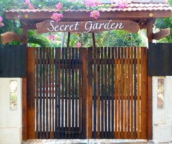 Secret Garden Resort