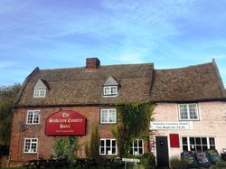 The Stukeleys Country Hotel