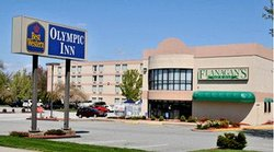 Best Western Olympic Inn