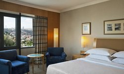 Sheraton Hotel & Convention Center Ankara