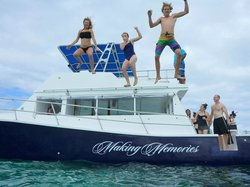 Making Memories Custom Private Fiji Charters