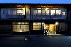Traditional Kyoto Inn serving Kyoto cuisine IZUYASU