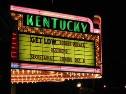 The Kentucky Theater