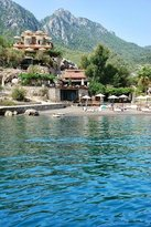 Villa Florya Beach Resort