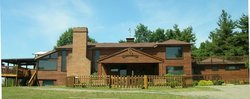 Bent Mountain Lodge Bed and Breakfast