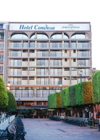 Howard Johnson Hotel Condesa
