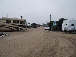 Ponchartrain Landing RV Park and Marina