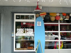 Surf Town Coffee Company