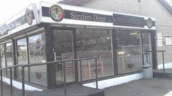 Sizzlers Diner