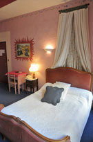 Hotel Saint Florent Orange