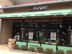 Zinburger Wine & Burger Bar