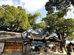 Tsukuohachiman Shrine