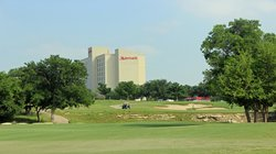 Marriott Hotel & Golf Club at Champions Circle