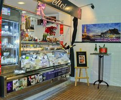 DELICIES - French cheese shop - Gourmet