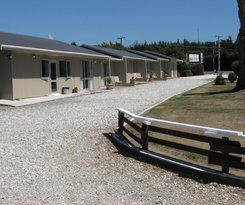 A1 Ward Motel & Campground