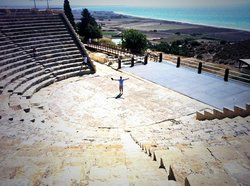 Guidedtours Cyprus - Private Tours