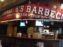 Ernest B's Barbeque