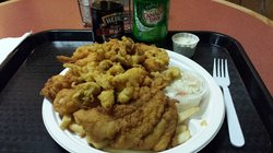 Court House Seafood Restaurant