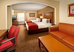 Comfort Suites Dulles Airport
