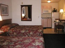 Metairie Extended Stay Hotel