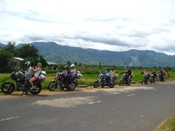 Easy Riders Vietnam - Day Tour