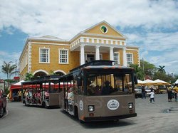 Braemar Tours Limited - Falmouth Tours by Trolley