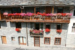 Trois Couronnes Bed & Breakfast di Charme