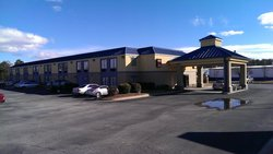 Best Western Lawrenceville