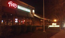 Pete's Restaurant & Brewhouse- Woodland