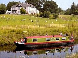 Riversdale Farm Guesthouse Ballinamore