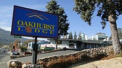Oakhurst Lodge Yosemite
