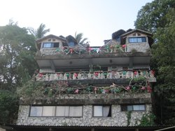 Bontoc Seaview Guest House