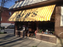 Syb's West End Deli