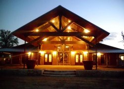 Antler Oaks Lodge RV Resort