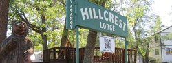 Hillcrest Lodge