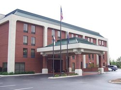 Hampton Inn Greenville / Travelers Rest