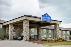 Lakeview Inn & Suites Edson Airport West