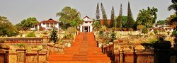 The Traveling Gecko - Cochin Royal Heritage Trail